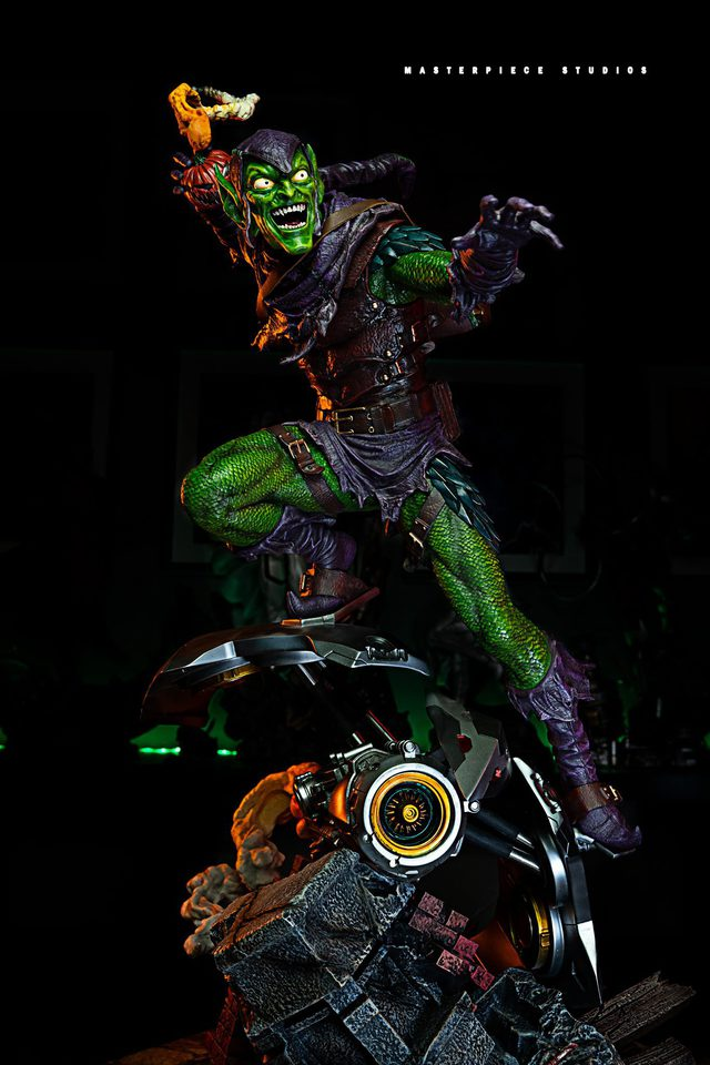 Premium Collectibles : Green Goblin** - Page 2 1bqkew