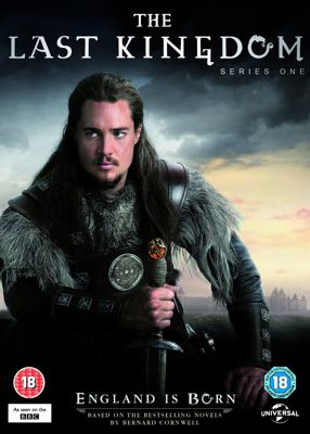 The Last Kingdom - Stagione 1 (2015) (Completa) BDMux  ITA ENG MP3 Avi