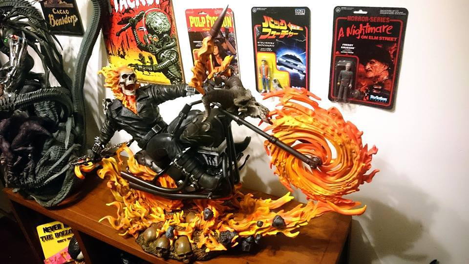 Premium Collectibles : Ghost Rider - Page 5 1c3xke