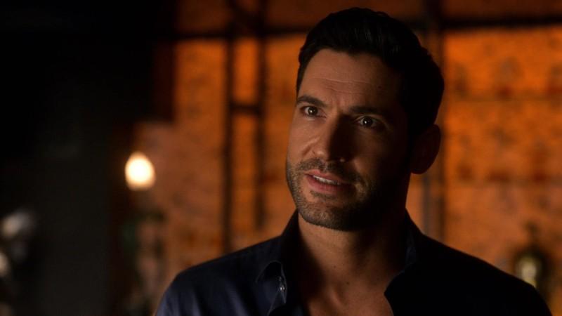 Lucifer: 4.Sezon Tüm Bölümler Ekran Görüntüsü 1
