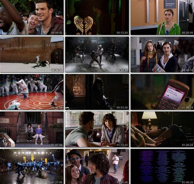 Sokak Dansı 3 Ekran Görüntüsü 1