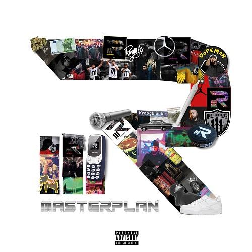 Ringo111 - Masterplan (2019)