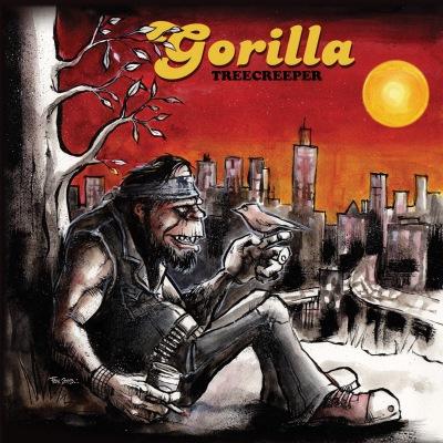Gorilla – Treecreeper (2019)
