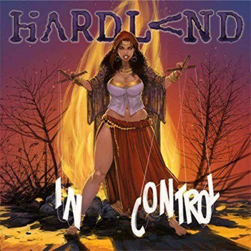 Hardland - In Control (2019)