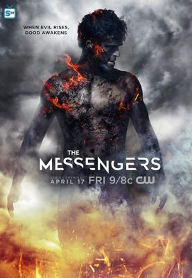 The Messengers - Stagione 1 (2015) (Completa) DLMux ITA ENG MP3 Avi