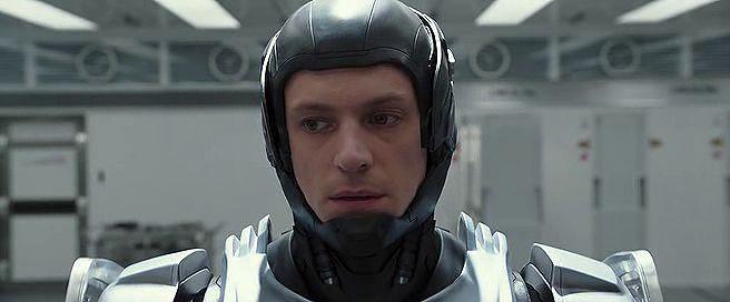 RoboCop Ekran Görüntüsü 2