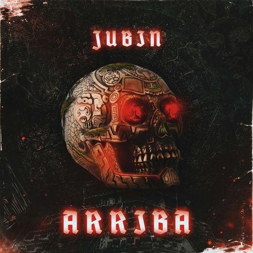 Jubin - ARRIBA (2020)