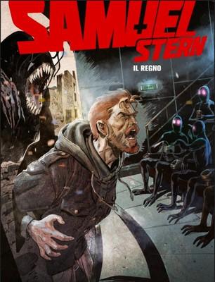 Samuel Stern 17 - Il regno (Bugs Comics 2021-04)