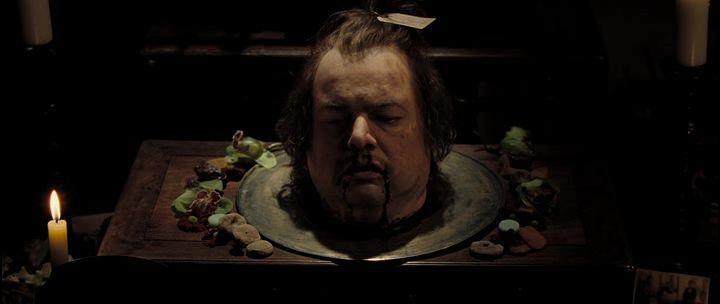 Hannibal Doğuyor Ekran Görüntüsü 2
