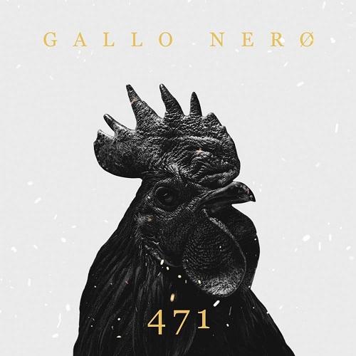 Gallo Nero - 471 (EP) (2019)