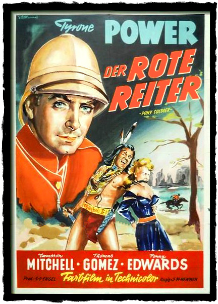 Der Rote Reiter