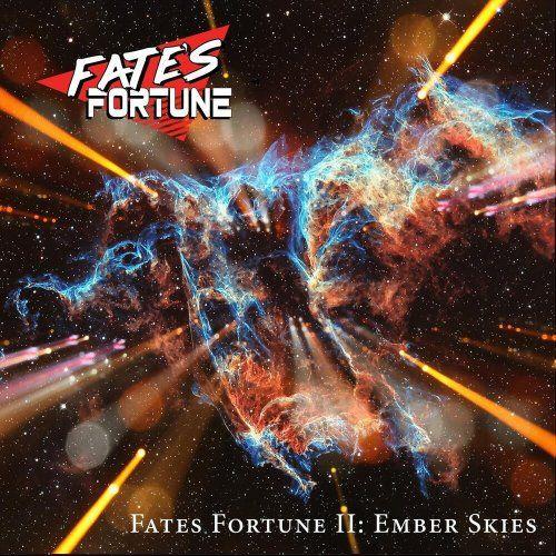 Fate's Fortune - Fate's Fortune II: Ember Skies (2019)
