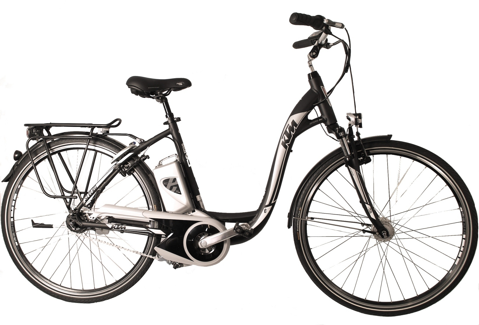 elektro fahrrad ktm severo 8rt 26 zoll pedelec ebike 46 cm. Black Bedroom Furniture Sets. Home Design Ideas