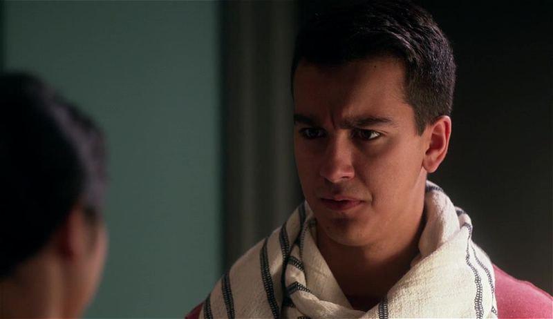 Degrassi: Next Class 4.Sezon Tüm Bölümler Ekran Görüntüsü 2