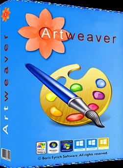 Artweaver Plus v7.0.1.15257 - Multi ITA
