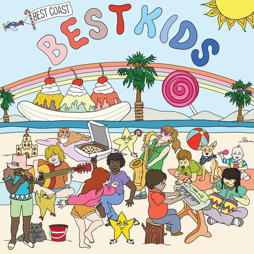 Best Coast - Best Kids (2018)