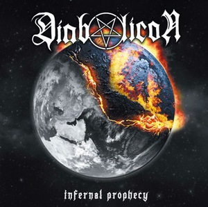 Diabolicon - Infernal Prophecy (2016)