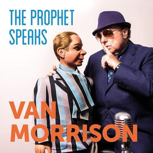 download Van Morrison - The Prophet Speaks (2018)
