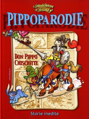 Le Grandi Parodie Disney - Volume 72 (02/2000)