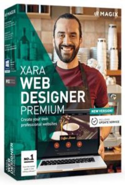 download Xara Web Designer Premium 15.1.0.53605 x86-x64