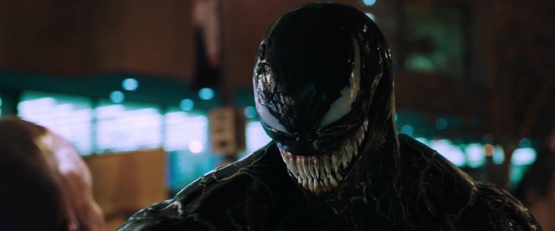 Venom: Zehirli Öfke Ekran Görüntüsü 1