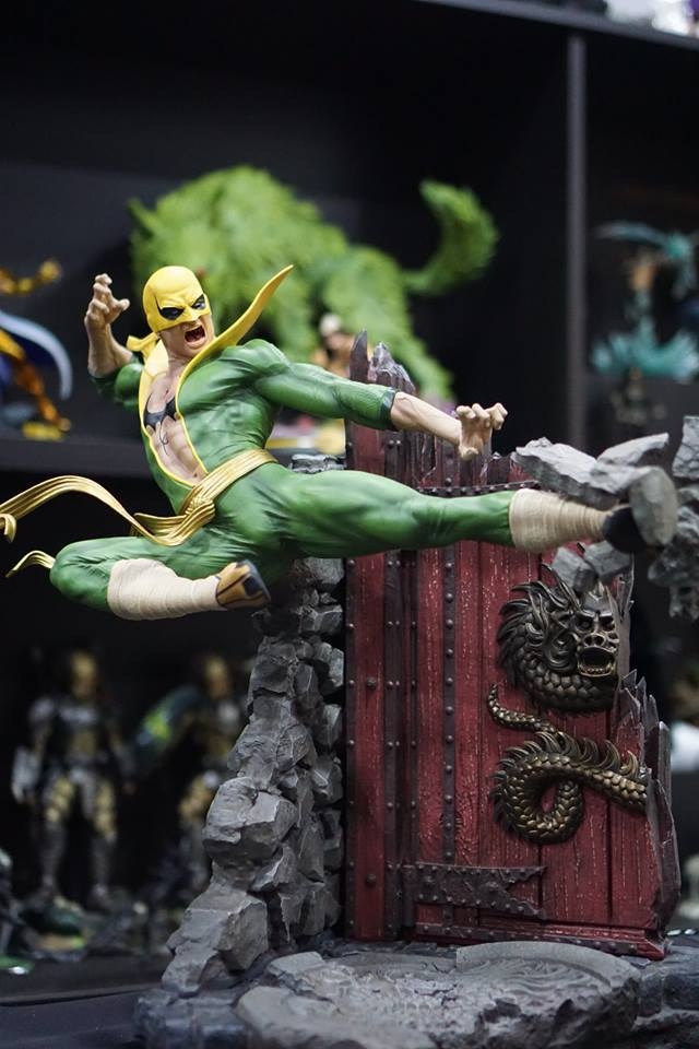 Premium Collectibles : Iron Fist - Page 5 1eil42