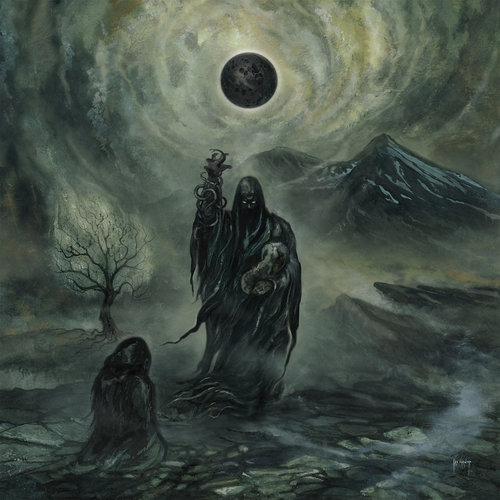 Uada - Cult of A Dying Sun (2018)