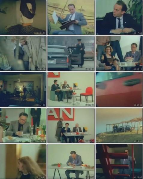Abuk Sabuk Bir Film Ekran Görüntüsü 1