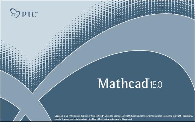 : Ptc MathCAD 15