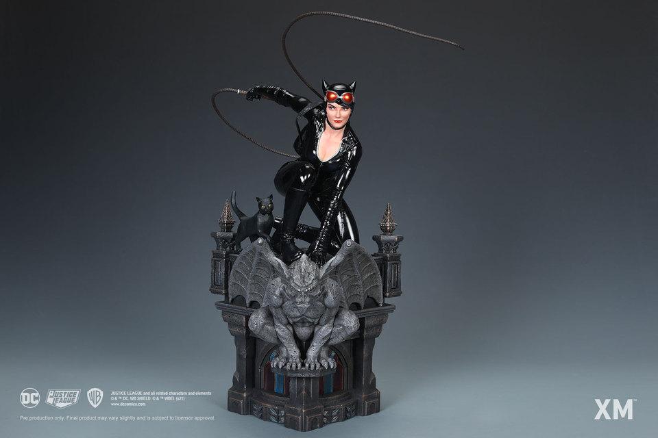 Premium Collectibles : Catwoman 1/6 1ewj7f