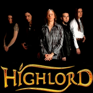 Full Discography : Highlord