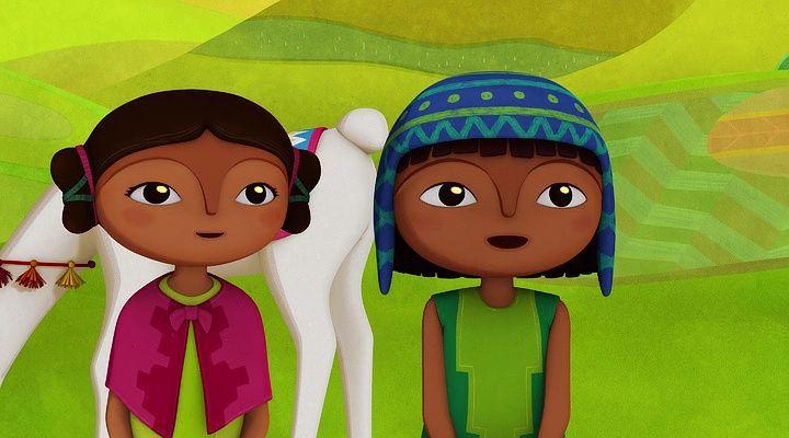 Pachamama Ekran Görüntüsü 2