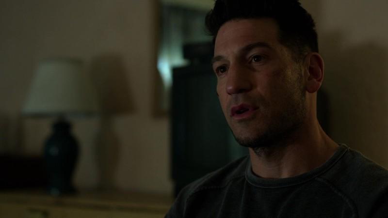 The Punisher: 2.Sezon Tüm Bölümler Ekran Görüntüsü 1
