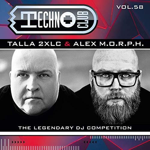 Techno Club Vol 58 (2020)