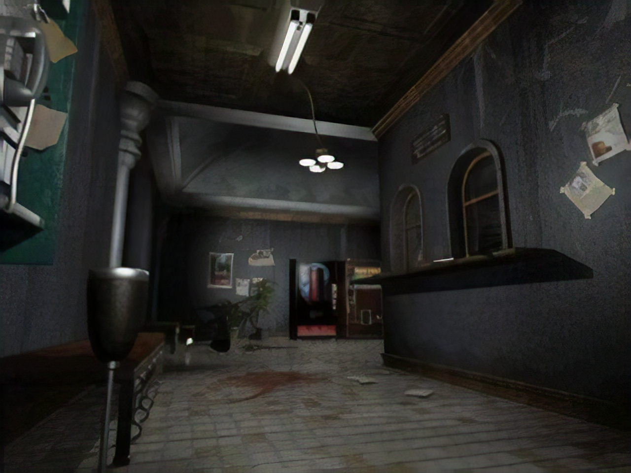 DF Retro: Resident Evil 2 - Classic Survival Horror - Every