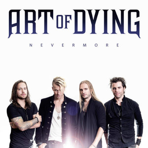 Art of Dying - Nevermore (EP) (2016)