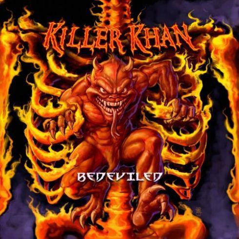 Killer Khan - Bedeviled (2019)
