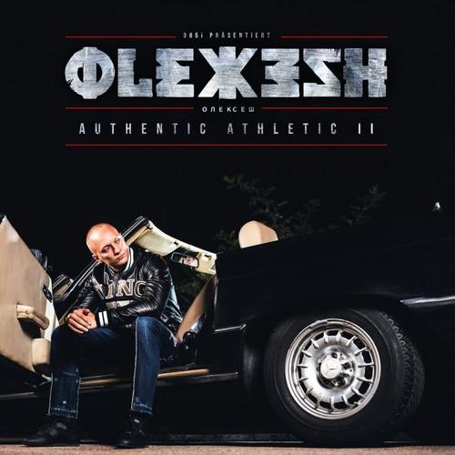 Olexesh - Authentic Athletic 2 (2018)