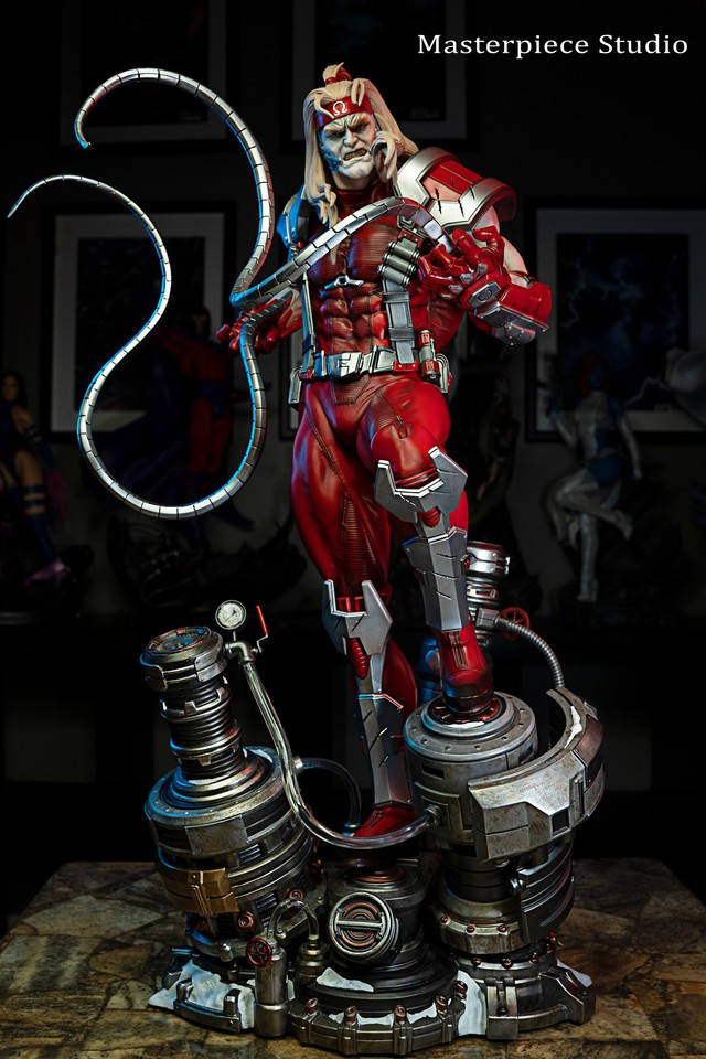 Premium Collectibles : Omega Red - Comics version** 1g9kqb