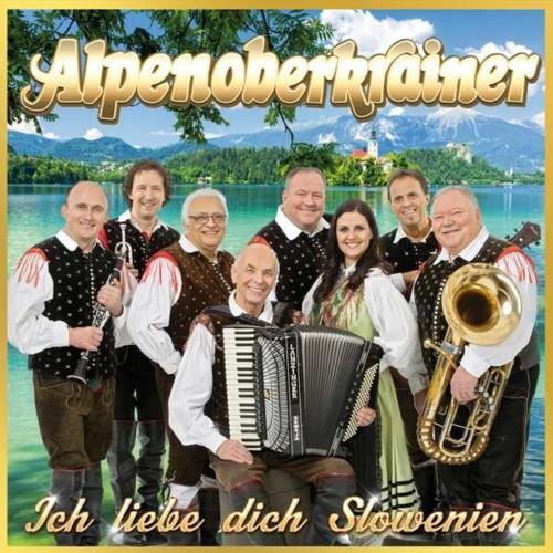 Alpenoberkrainer - Ich Liebe Dich Slowenien (2019)