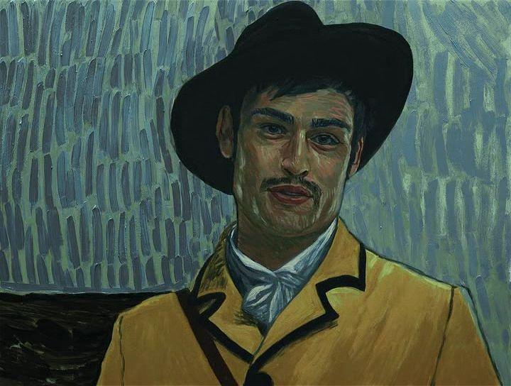 Vincent'ten Sevgilerle Ekran Görüntüsü 1