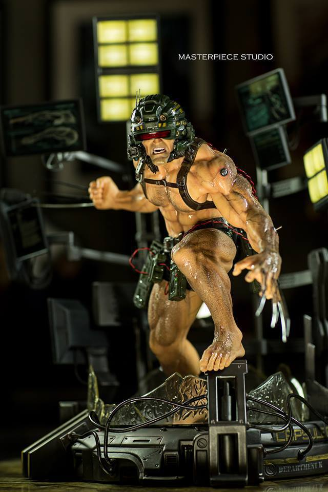 Premium Collectibles : Weapon X - Page 2 1gdrwp