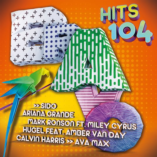 Bravo Hits Vol 104 (2019)