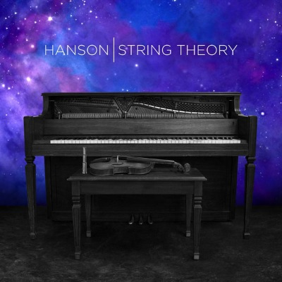 download Hanson - String Theory (2018)