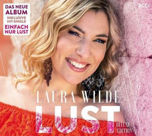 Laura Wilde - Lust (Deluxe Edition) (2019)