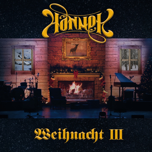 download Höhner.-.Weihnacht.III.(2018)