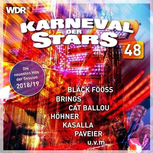 Karneval Der Stars 48 (2018)