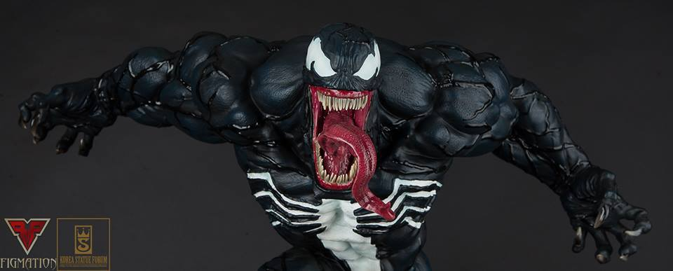 Premium Collectibles : Venom - Comics Version - Page 5 1h6smk