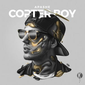 Apashe - Copter Boy (2016)