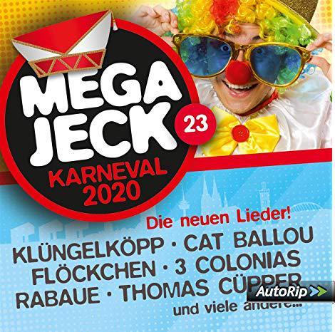 Megajeck 23 (2019)